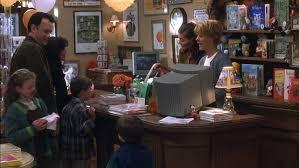 Fox scene youve got mail