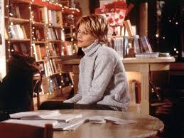 Youve got mail bookstore scene